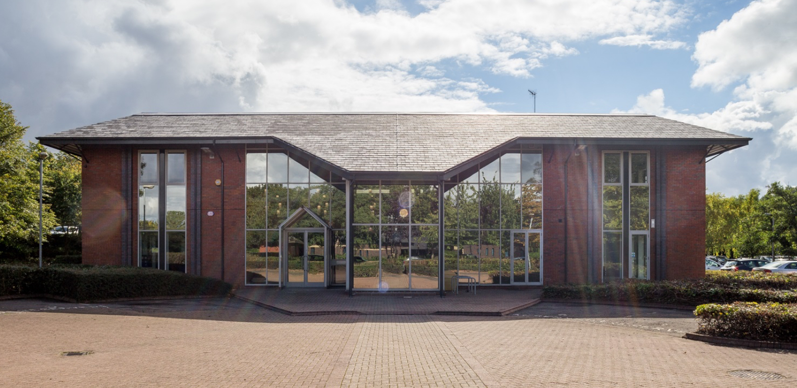 Prismtech sign up to refurbished Team Valley office building