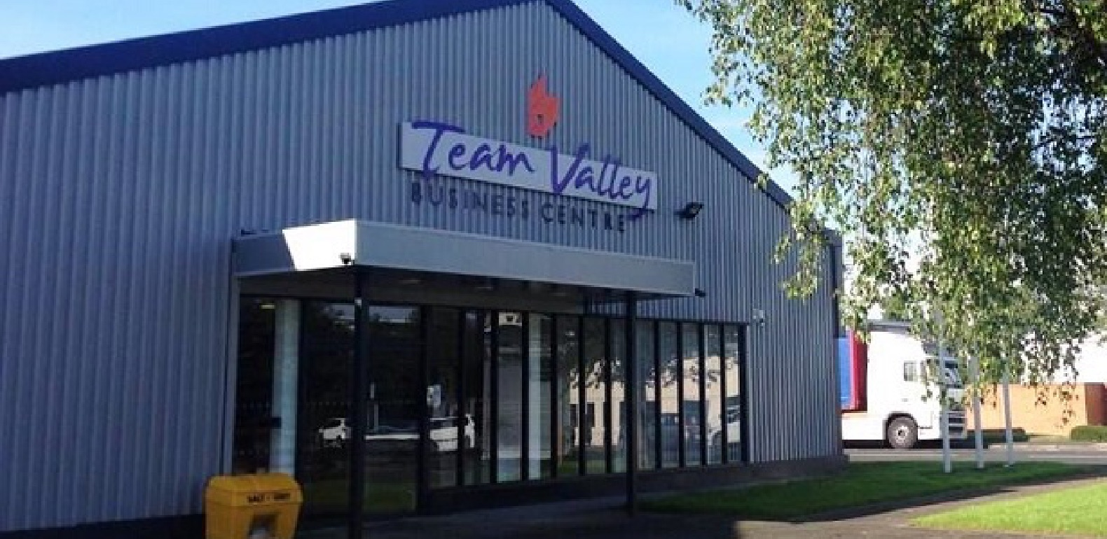 Team Valley Business Centre, Gateshead